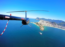 Helicopter Ipanema
